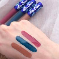 Lime Crime Velvetine Matte Liquid Lipstick - Beet It