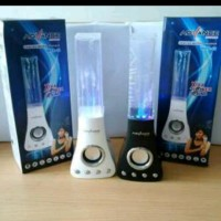Speaker Advance Air Mancur Unik / Speaker Unik Langka