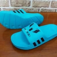 Sandal slop Adidas Messi X.15 Biru Muda