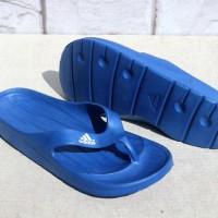 Sandal jepit Adidas Duramo Thong Biru