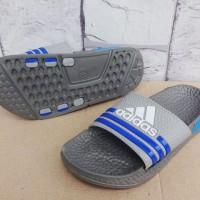 Sandal slop Adidas Adipower Silver