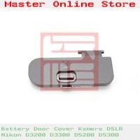 Tutup Baterai Battery Cover Kamera Nikon D3200 D3300 D5200 D5300 Murah