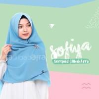 Sofiya Jilbab Afra (Khimar Soft Pet)