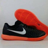 sepatu futsal nike magista x finalle hitam merah ic grade ori import