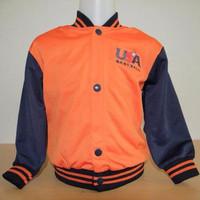 jaket baseball anak