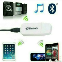 Audio Bluetooth receiver stereo wireless 3.5mm aux