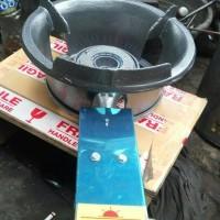 kompor gas high pressure sr 5 auto/tekanan tinggi api besar
