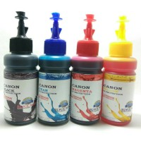 Paket Tinta Canon G1000, G2000, G3000, G1010, G2010, G3010