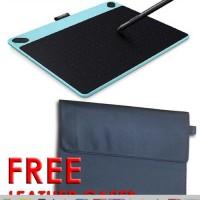 WACOM Intuos Art Pen & Touch Tablet Medium (CTH690/B0 Mint Blue)