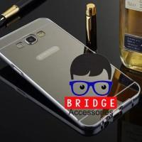 Bumper Mirror Case Samsung Galaxy A3 A300 ( 2015 )