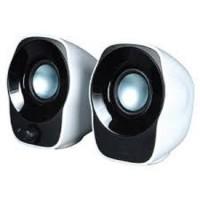 Logitech Speaker Z120 2.0 - Stereo Speakers - USB Power