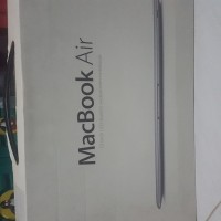 Macbook Air 2009