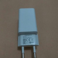 Adapter / Kepala Charger OPPO VOOC AK779 Fast Charging Original
