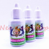 obat flu & batuk herbal kucing anjing raid all