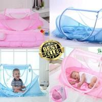 KL09 kelambu bayi / tempat tidur bayi / baby nest