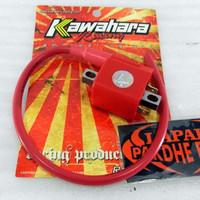 KOIL RACING KAWAHARA ORIGINAL ( APLIKASI MOTOR INJECTION ) LAPAK PAKDH