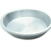 Ayakan tepung / Saringan Santan -Diameter 20cm / Bahan Alumunium