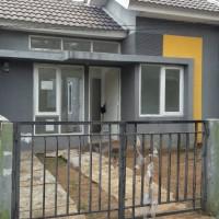 Rumah aman dan nyaman