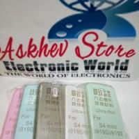 Ultrathin Samsung S4 mini Softcase ultra Thin silikon Case