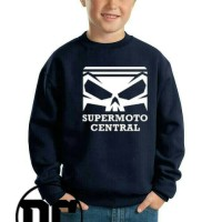 Sweater Anak Super Moto -Favorit fashion