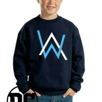 Sweater Anak Allan Walker 02-Favorit fashion