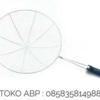 Saringan Parabola 20cm/ Saringan Mie