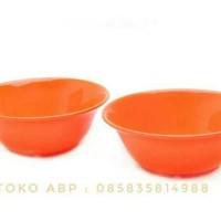 Mangkok Orange