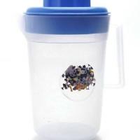 Teko Air Plastik
