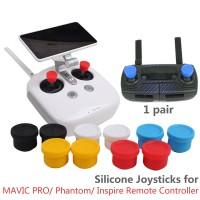 DJI Mavic Pro Silicone Joystick Cover DJI Phantom 3 4 Inspire 1 (YG924