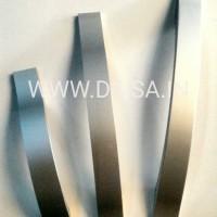 Huben Handle Alumunium TA-19 128mm