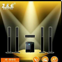 HOME THEATER JE 899