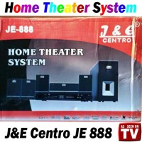 HOME THEATER JE CENTRO 888