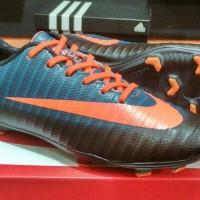 Sepatu Bola Nike Mercurial Vapor XI / Sepatu Fusal / Sepatu Olahraga