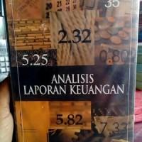 ANALISIS LAPORAN KEUANGAN - KASMIR