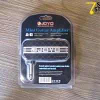 Joyo Metal JA-03 Mini Guitar Amplifier AMPLUG