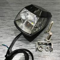 Lampu Tembak LED CREE E03B RTD SOROT DAN USB CHARGER