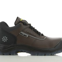 Sepatu Safety Jogger Pluto S3