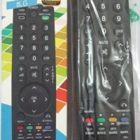 Newsat LT-58L for LG Remote Control TV LED / LCD Remot Multi Universal