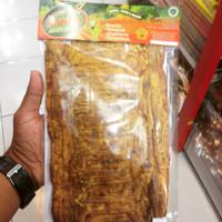 Pisang Sale Goreng (Pisang Raket) khas Aceh