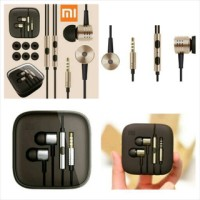 spesial HEADSET / HANDSFREE / EARPHONE XIAOMI PISTON 2 / order