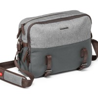 Manfrotto Windsor camera reporter bag for DSLR