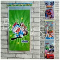 Plastik snack / Plastik ulang tahun / Goody bag / Plastik Souvenir