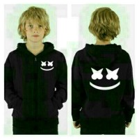 Jaket Anak Marshmello #03 - Favorit Fashion