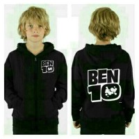 Jaket Anak Ben 10 - Favorit Fashion