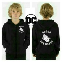 Jaket Anak Blood For Mercy #03 - Favorit Fashion