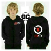 Jaket Anak Lorenzo 99 - Favorit Fashion