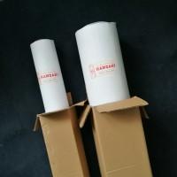 """KERTAS HVS ROLL PLOTTER 80 GSM A1 (24"""") 50 M"""