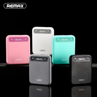 Remax UltraSlim Mini Stylish Power Bank- Rino Series 2500Mah-RPP51