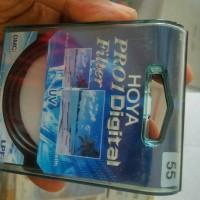 UV Filter HOYA 55mm