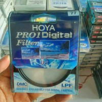 DMC HOYA UV Filter 77mm